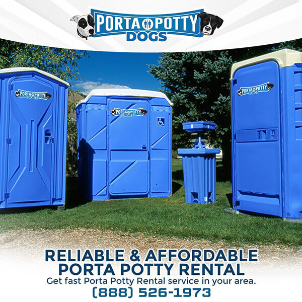 Get Fast Porta Potty for Events