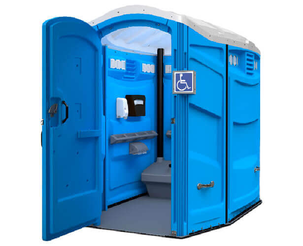 Handicap / ADA - Porta Potty