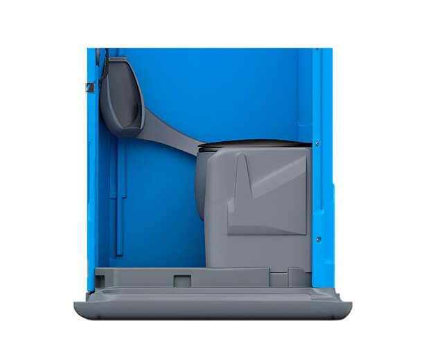 Bottom Regular Porta Potty