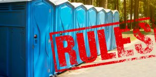 Follow These Simple Porta Potty Placement Rules