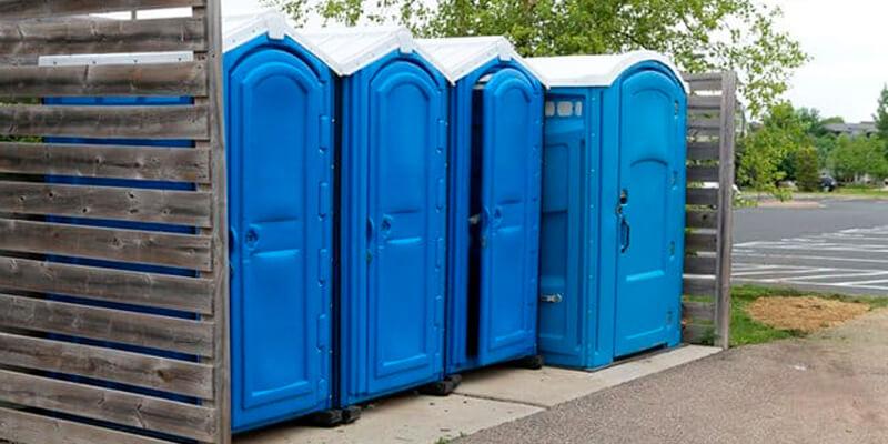 Portable Toilets Rentals in Oregon