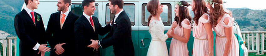 Give Comfort to Your Wedding Guests