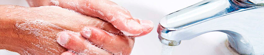 Guarantee the Hygiene of Your Guests during Your Event