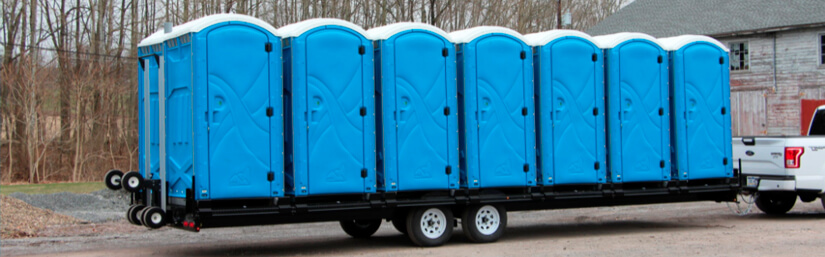 Renting a Portable Toilet for Your Party Is Easy