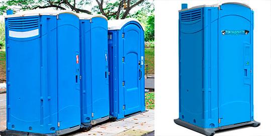 Portable Toilets Rentals in Garden Grove CA